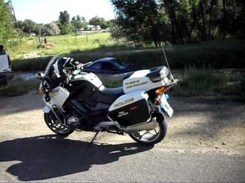 Car crashes into canal - Grand Junction, Colorado