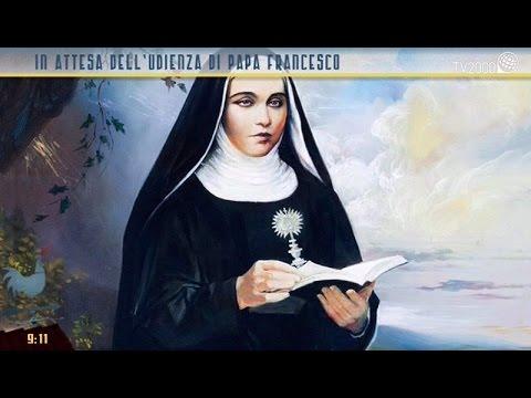 La canonizzazione di Suor Maria Cristina Brando
