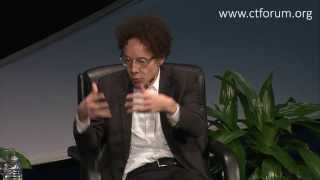 "Malcolm Gladwell on Race and Stop & Frisk - ""I"