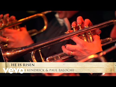 All Souls Orchestra - He Is Risen (PROM PRAISE OFFICIAL) ft. Graham Kendrick, Paul Baloche