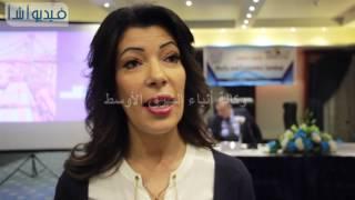 بالفيديو: مسئولة بالوكالة الإيطالية