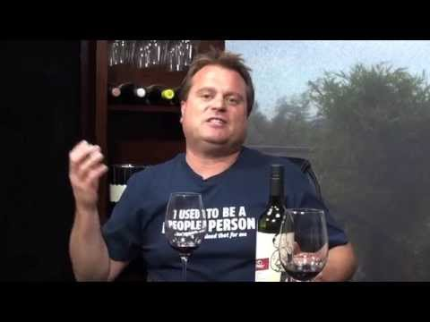 MollyDooker The Boxer Shiraz 2012, Two Thumbs Up Wine Review