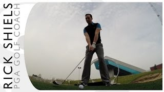 How To Hit 3 Woods Off The Ground