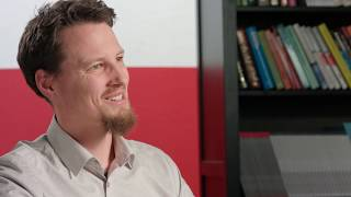 """Prof. Schmohl von der TH OWL über """"TeachingXchange als Austauschmedium für innovative Lehre"""""""