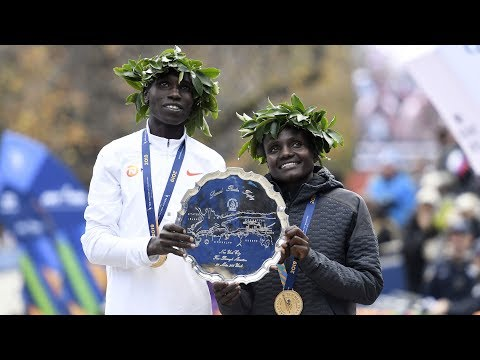 2019 New York City Marathon | Race Recap