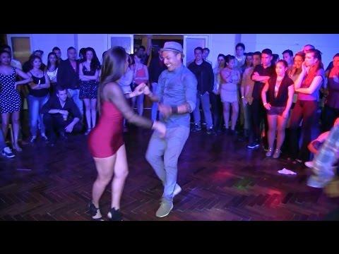 Sonora De Los Angeles - Lo Nuevo Cumbia Y Salsa No Sabes Como Duele
