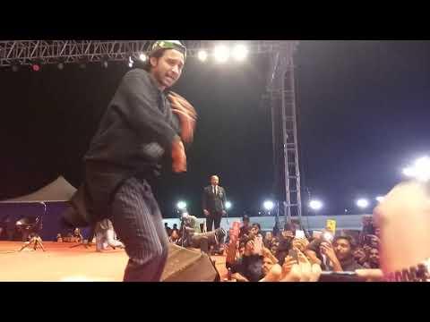 raghav juyal in ahmedabad