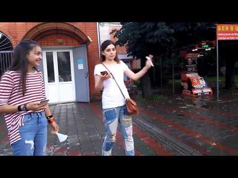 ПОСЛЕШТОРМИЕ  КАРАЧАЕВСКА - Видео съёмки Байдымат Кечеруковойю 18.07.2017.