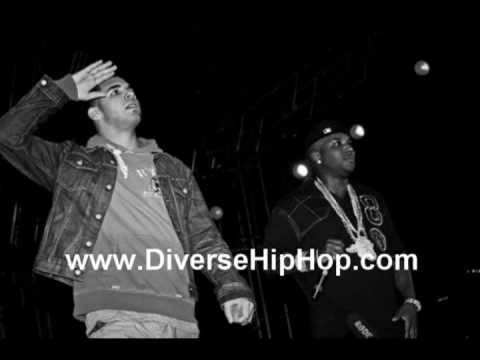 Drake ft. Young Jeezy - Unforgettable [CDQ] Final Version [HD]
