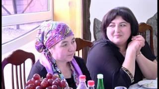 Каппушлары Насыб Къала