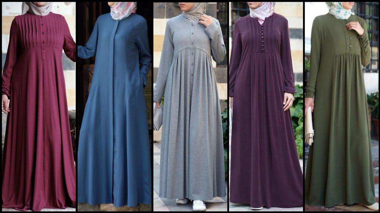 54 Latest Abaya design (2021)Dubai Abaya design/Burka Fashion