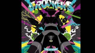 Crookers- No Security feat Kelis (HD)