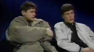 Happy Mondays Interview