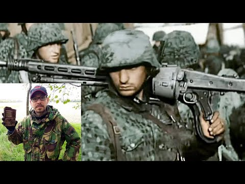 We Stumbled Upon WW2 Waffen SS Relics That Time Forgot WWII Metal Detecting thumbnail