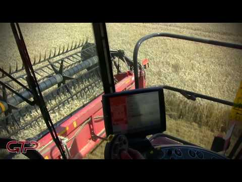 Case IH Axial Flow 5140 to 9240