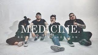 Bring Me The Horizon - Medicine | Cover By Diosdu