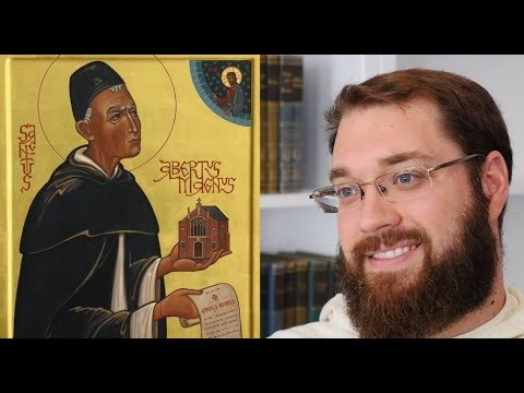 Who Was Saint Albert The Great?