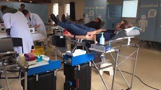 Yvelines | Confinement, les collectes de sang se poursuivent dans les Yvelines