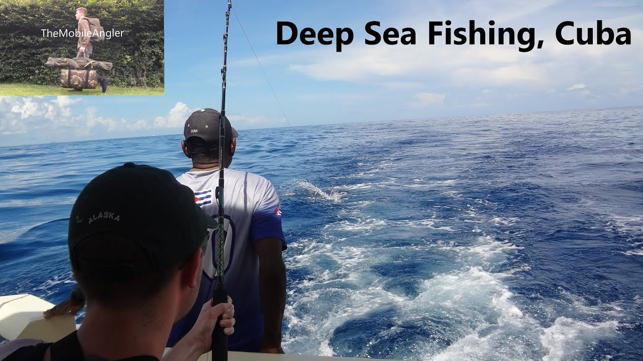 Deep sea fishing cuba youtube for Best time to go deep sea fishing in the gulf