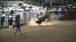 2012 Ellensburg Rodeo Xtreme Bull Riders Season Finale