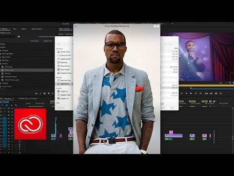 Content at the Speed of the Internet (NAB Show 2017) | Adobe Creative Cloud