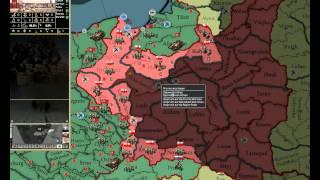 """Lets Tutorial Hearts of Iron II Darkest Hour Deutsch Teil 1 """"Karte, Geheimdienst und Technologie"""""""
