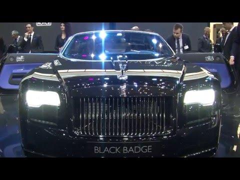 Rolls Royce targets wealthy Millennials | CNBC International