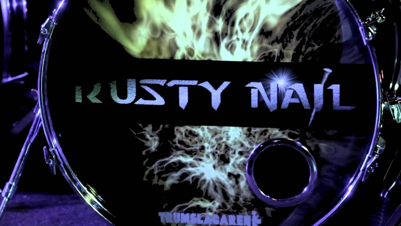Rusty Nail Light The Fuse  Official Music Video
