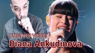 This My First Time Reaction To Diana Ankudinova   Dernière Danse — Диана Анкудинова