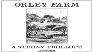 Orley Farm | Anthony Trollope | Published 1800 -1900, Satire | Audio Book | English | 1/20
