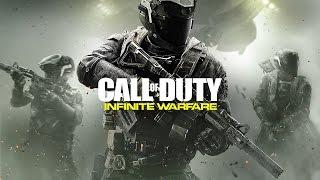 Call of Duty Infinite Warfare Прохождение на русском Начало Смотреть видео