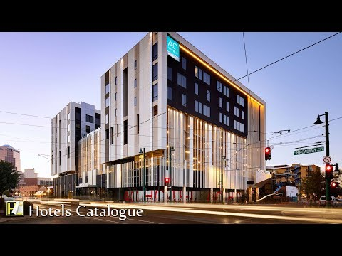 AC Hotel Tucson Downtown - Tucson Stylish Hotel - Hotel Overview