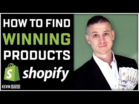 Ultimate Product Research Guide 2019 | How To Find Hot Dropshipping Products thumbnail