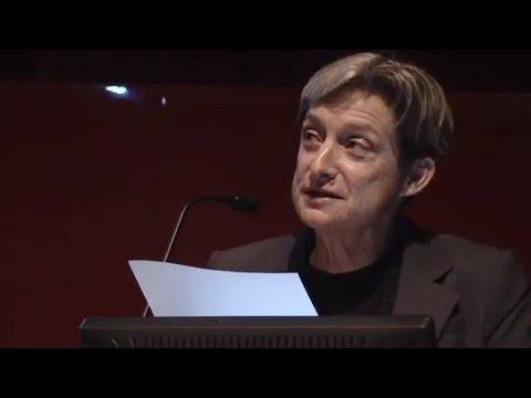 Judith Butler: Who Owns Kafka?