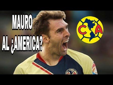 MAURO BOSELLI AL AMERICA? /MENEZ SE VA/HENRY AL ATLAS? /ULTIMAS NOTICIAS