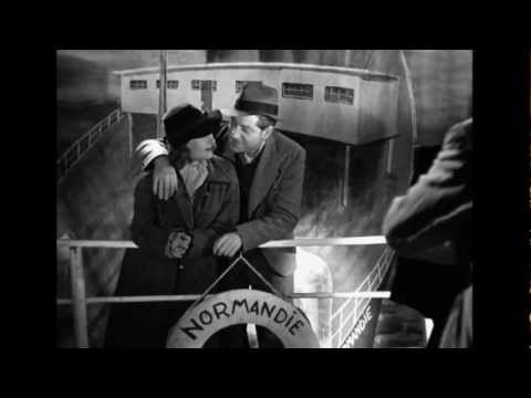 Le Quai des brumes (1938) Trailer - (In cinemas 4 May 2012)