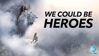 HEROES (We Could Be) Alesso Ft. TOVE LO - Cover by Fearless Soul - LYRIC VIDEO