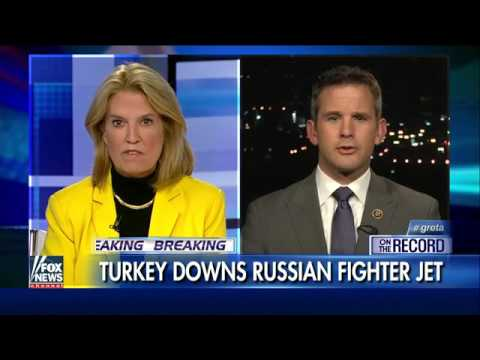 Turkey downs Russian jet - from a military pilot's view