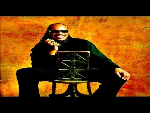 Stevie Wonder - Another Star【HQ】