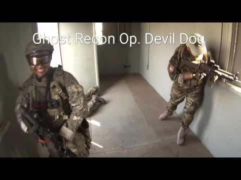 Operation Devil Dog