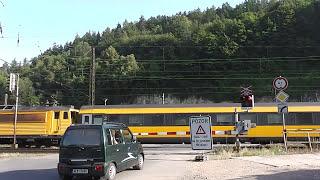 Martinacek96CLC - Czech Level Crossing (2013)