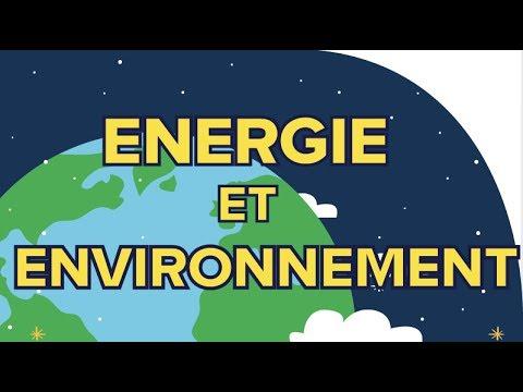 Energie et Environnement - Sciences - Première ES/L