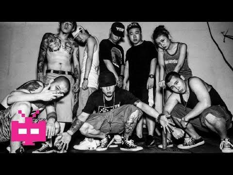 [ MV ] 向死而生 : 丹镇北京 😈 Dungeon Beijing 😈 - 中文/北京/说唱/饶舌:Chinese Hip Hop Beijing Rap