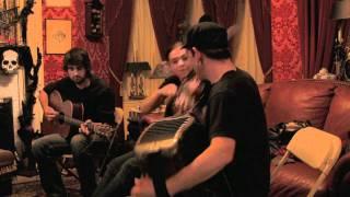 Winifred Horan, Mick McAuley & Colm O'Caoimh ~ Polkas