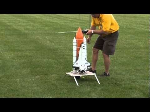 видео: 10 КРУТЕЙШИХ Запусков Самодельных РАКЕТ