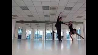 Ballroom Lifts & Tricks