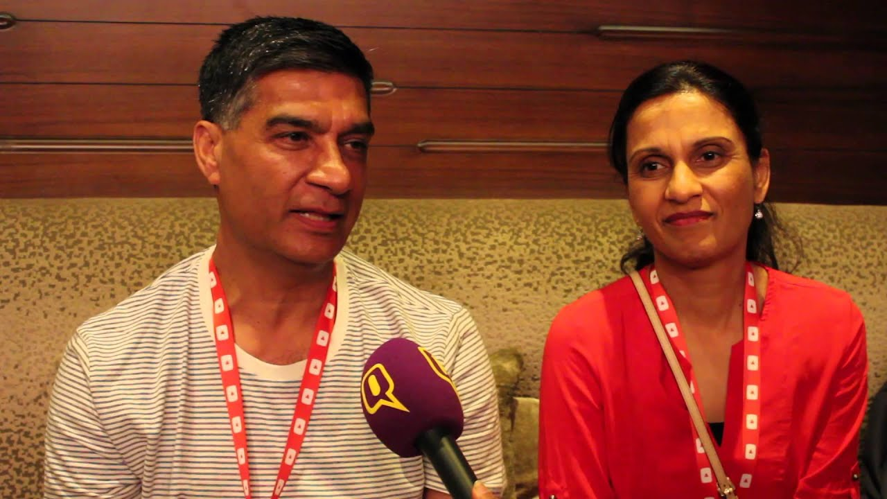 Lilly Singh Parents In Real Life