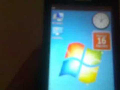 Nokia C5-03 ruland Windows 7