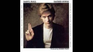 Watch Daryl Hall Something In 4  4 Time video