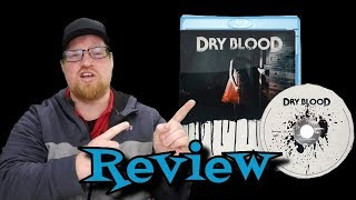 Dry Blood Review (2019) - Horror